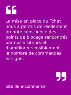 Citation e-commerce
