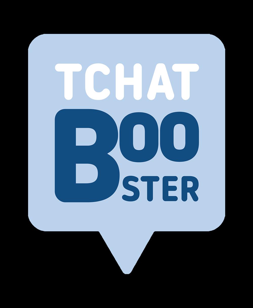 Tchatbooster – Animation externalisée de Tchat en ligne